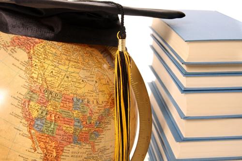 study lacally vs study abroad